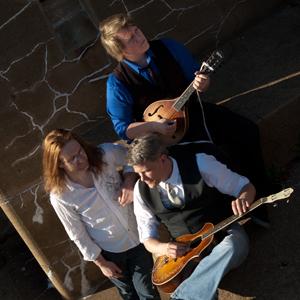 The Hilton Park Band