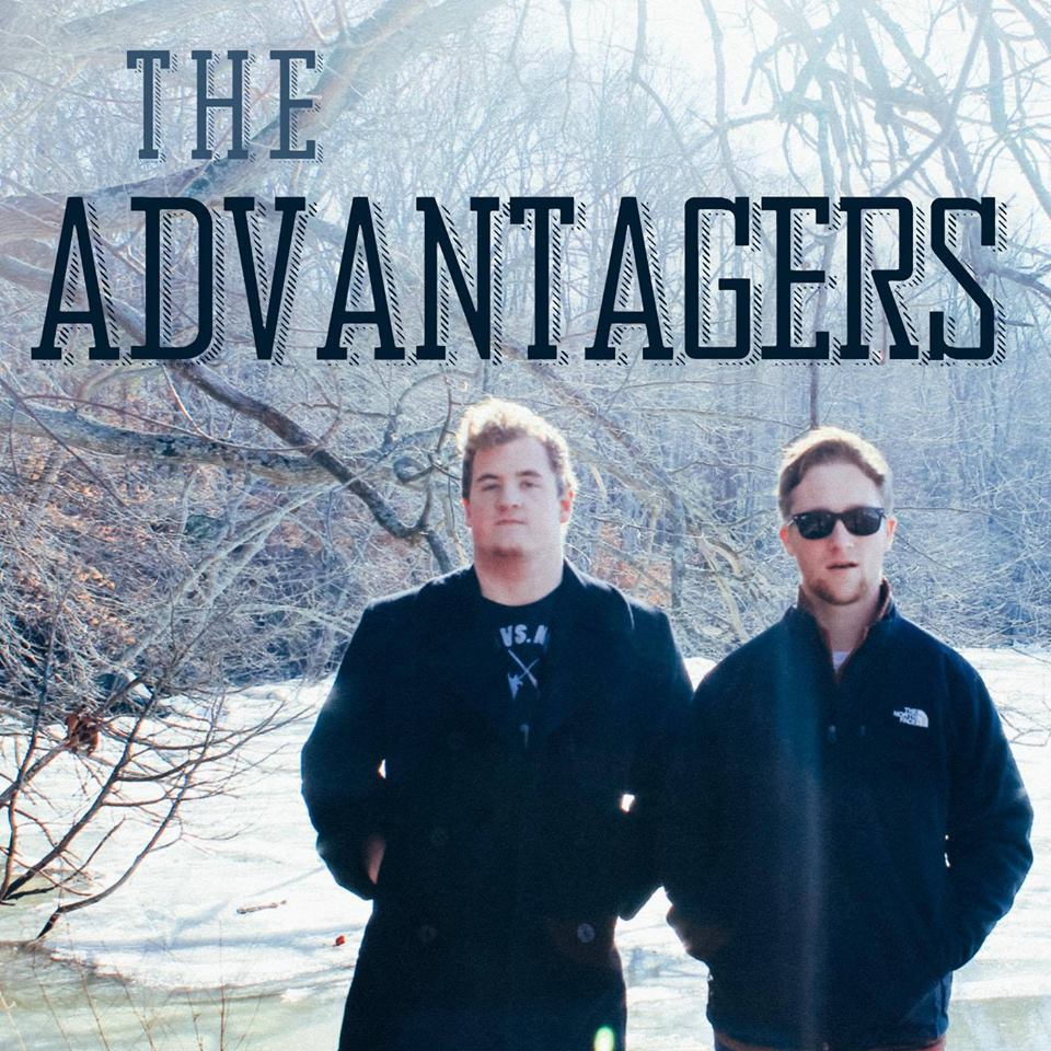 Teddy Guddis & THe Advantagers