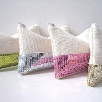 Shimmering Summer Bags