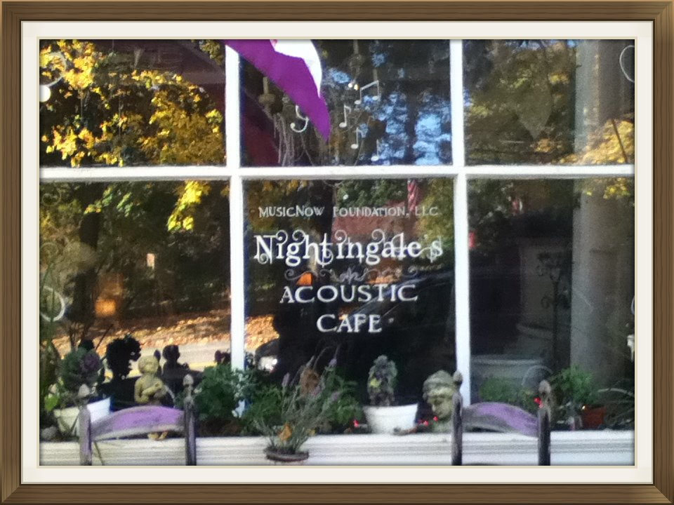 Nightingales Acoustic Cafe