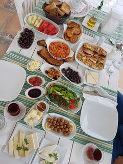 Kahvaltı Masamız