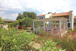 Flora Bahçe