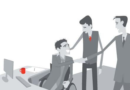 Inclusão: os funcionários estão preparados para trabalhar juntos?