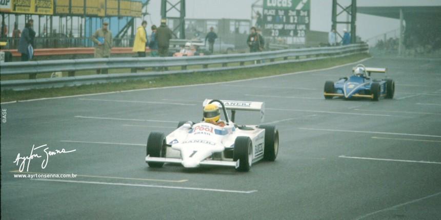 Crédito: site oficial do Ayrton Senna