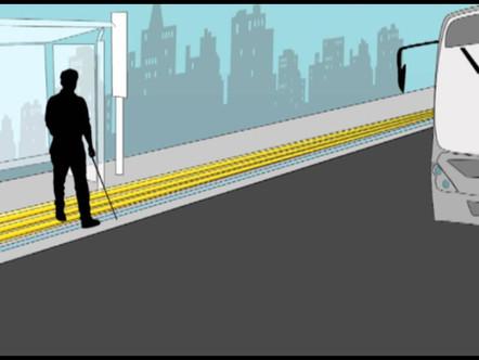 Como será que estão os transportes públicos sobre acessibilidade?