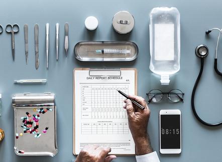 Médicos e medicina de antes e de hoje