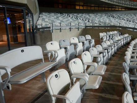 Alguns itens que os estádios brasileiros precisam melhorar para serem mais acessíveis