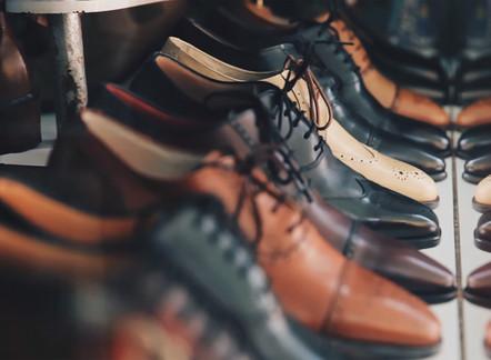 Fabricação de calçados para PcDs