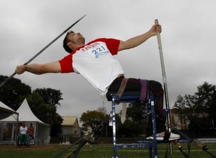 Provas Field (campo): arremessos, lançamentos e saltos