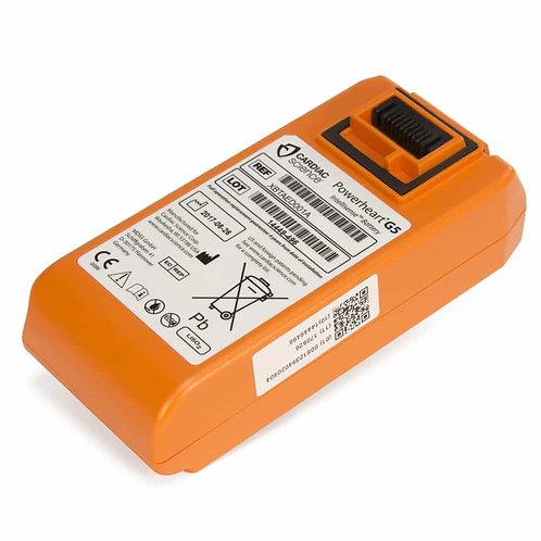 Cardiac Science Powerheart G5 Intellisense AED Battery
