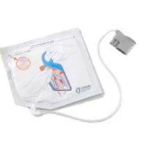 Cardiac Science Intellisense™ Defib Pads for Powerheart® G5 AED  XELAED001A