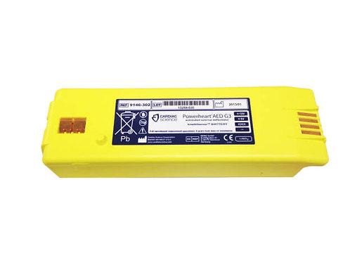 Cardiac Science Powerheart G3 AED Battery