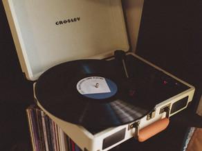 Vinyl is making a comeback - by Lee Wilkinson