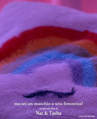 2-poster_Ma sei un maschio o una Femmina