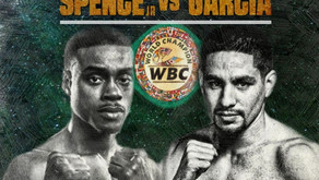 The Swift Truth! Errol Spence Jr V Danny Garcia Fight Preview