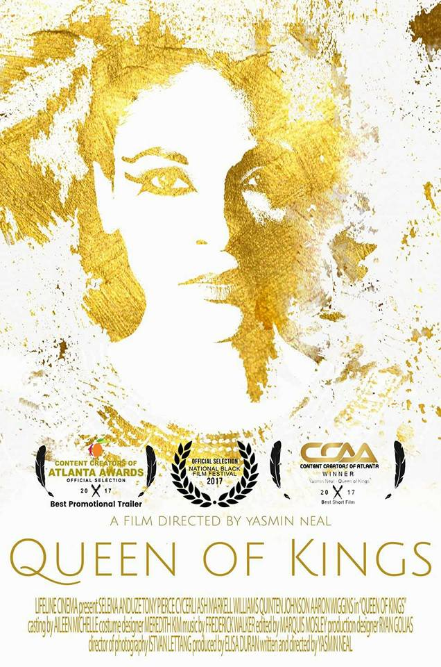 """Queen Of Kings"""