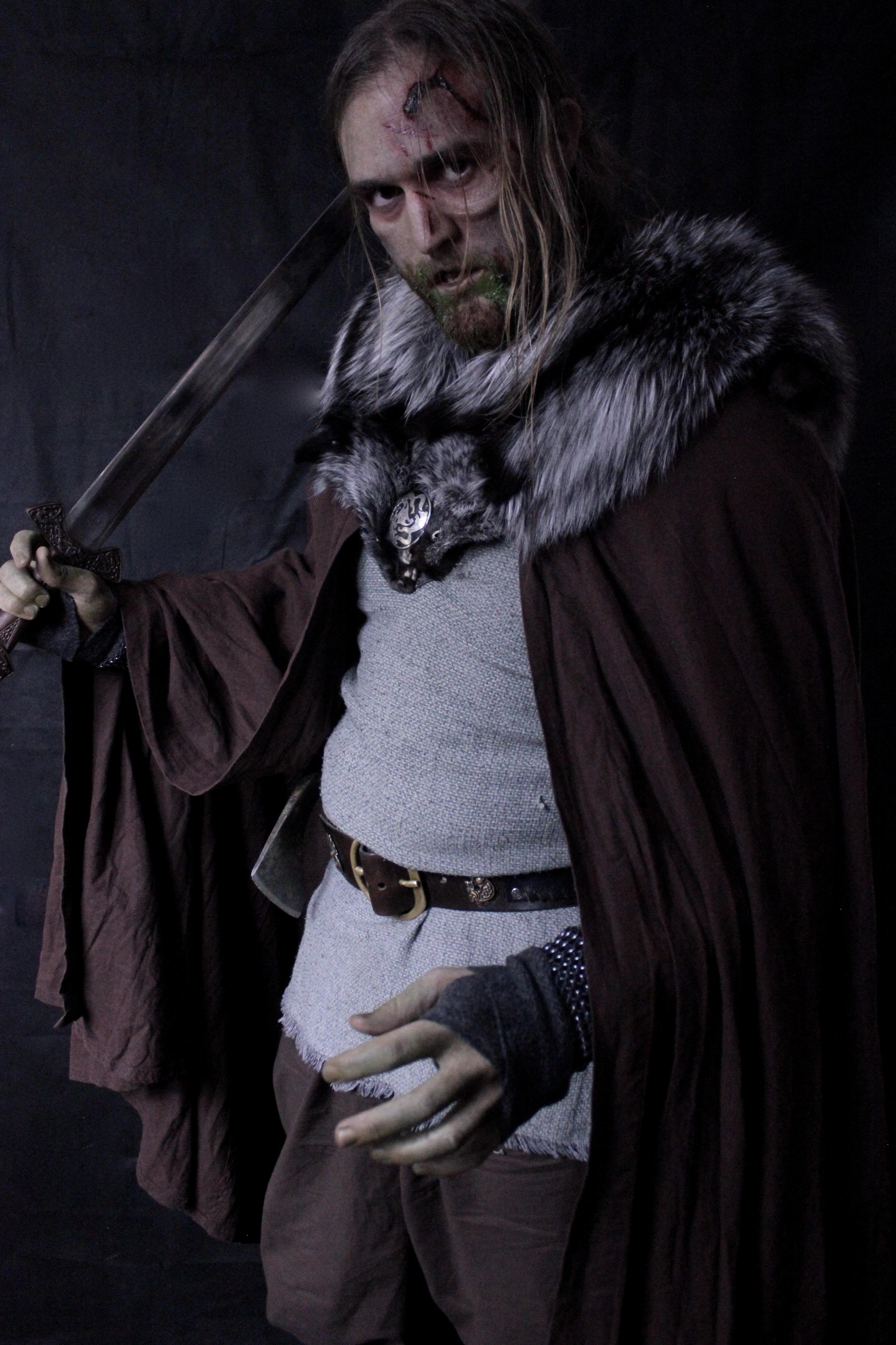 Viking Exorcism.