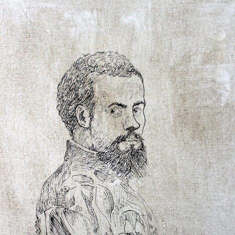 ESTUDIO DE ANATOMIA SEGUN ANDREAS VESALIUS