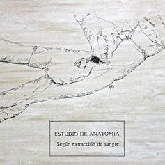 ESTUDIO DE ANATOMIA SEGUN EXTRACCION DE SANGRE
