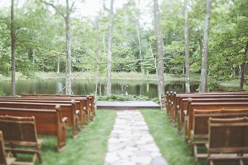 Minnesota Outdoor Wedding Venues