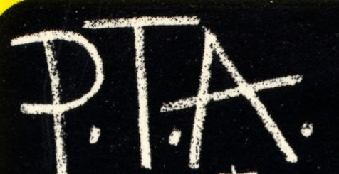 Letters P, T, and A