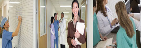"""دورات فى مجال """"الخدمات الطبية """"2019 &2020 -ITR/جدة-مسقط-الكويت"""