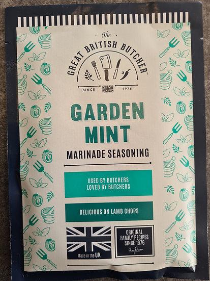 Garden Mint Marinade Seasoning