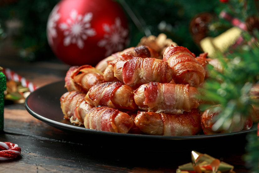 Pigs In Blankets x12