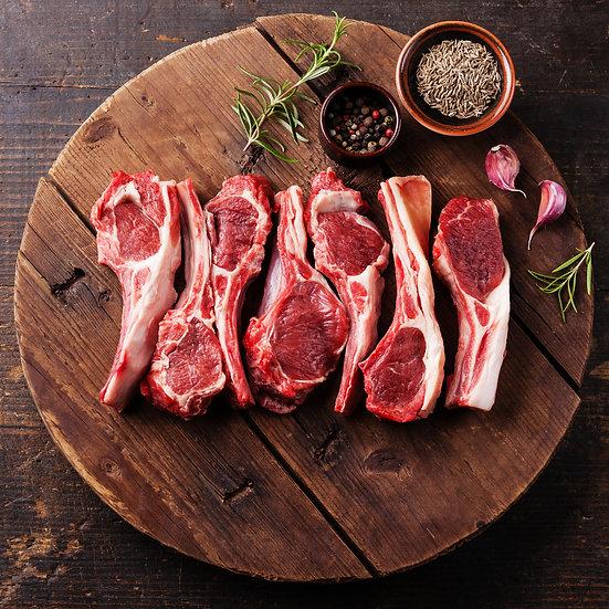Lamb Chops x2
