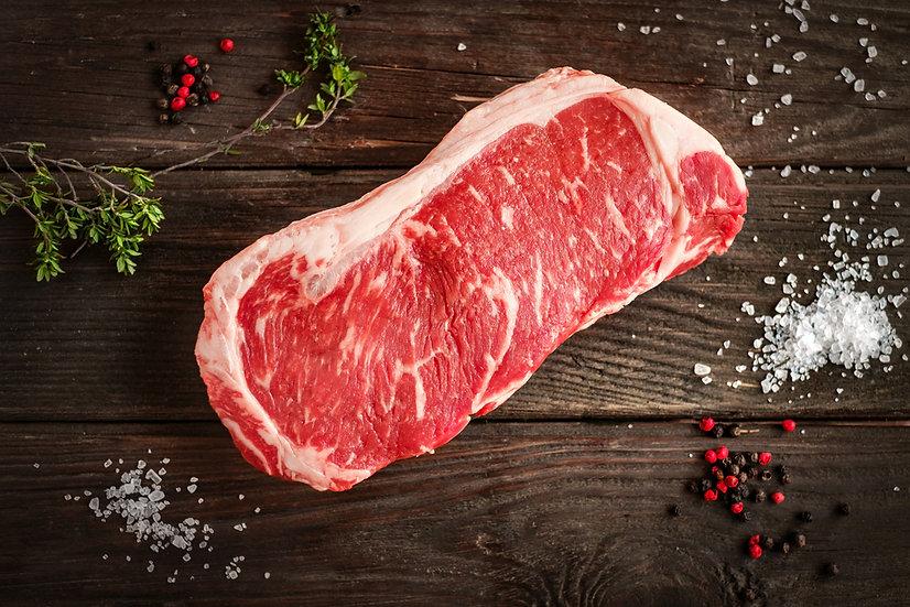 Sirloin Steaks x2 (8oz or 6oz)