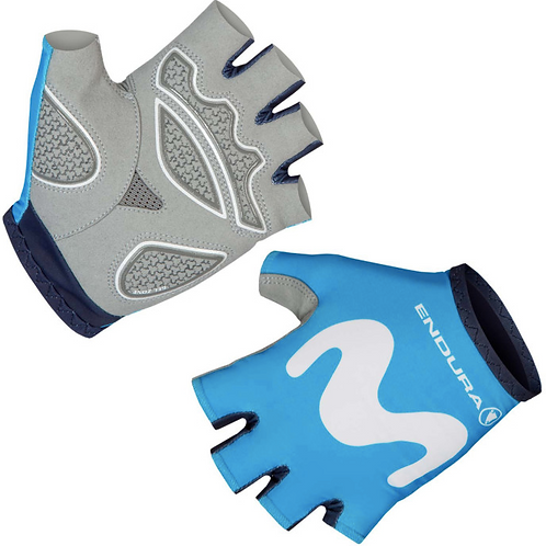 Movistar gloves 2019