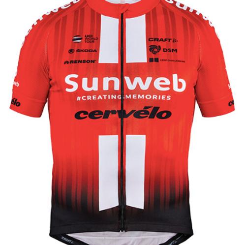 Sunweb jersey 2019