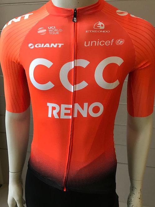 CCC aero jersey