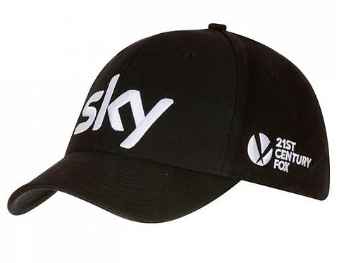 Sky podium cap 2019