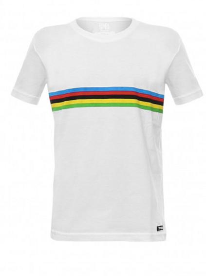 Santini UCI kids t-shirt