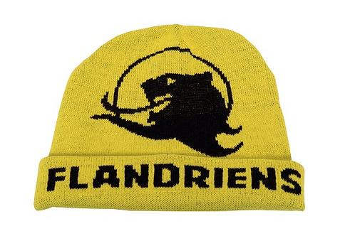 Flandriens beanie