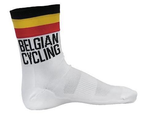 Belgium socks 2019