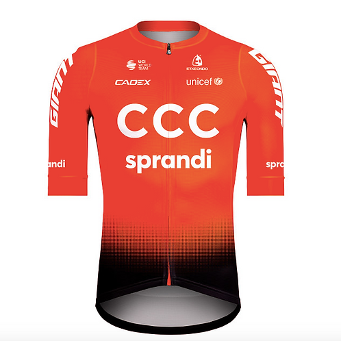 CCC jersey 2020