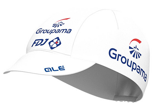 FDJ cycling cap