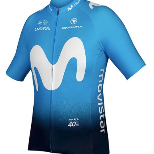 Movistar jersey 2019