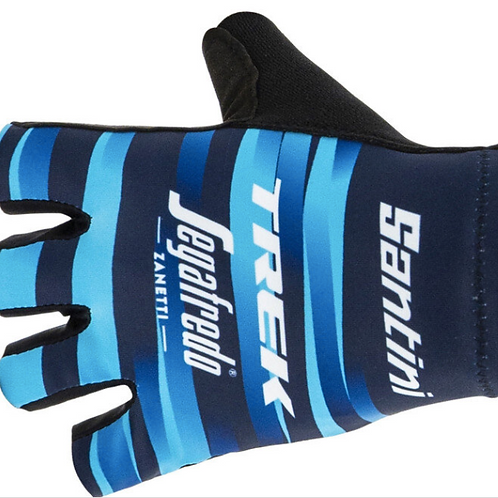 Trek Segafredo woman race gloves