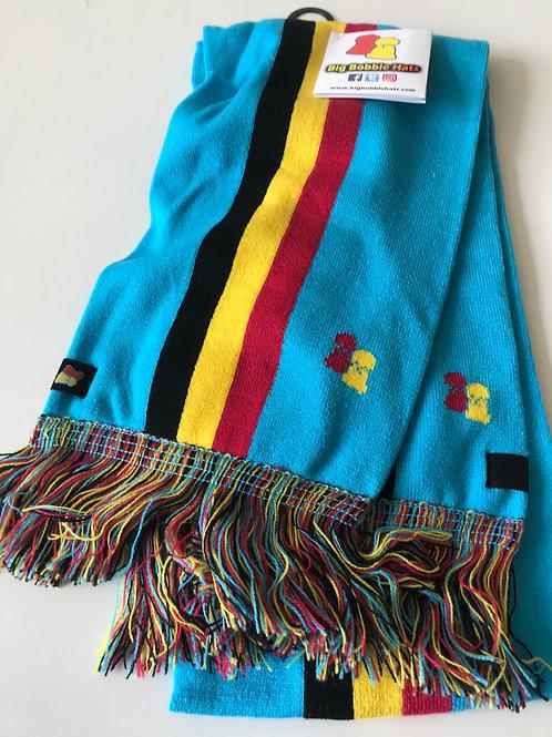 Belgian scarf