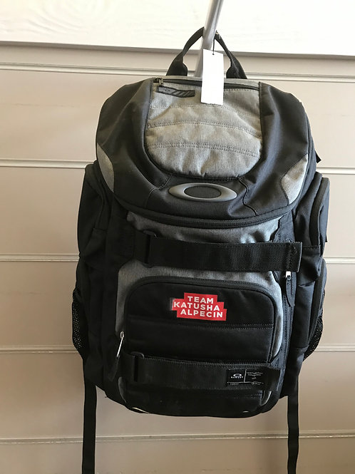 KATUSHA BACKPACK