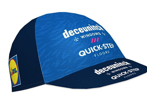 DQS CYCLING CAP