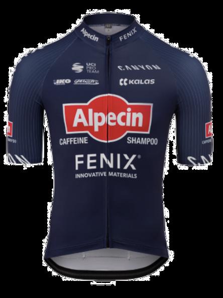 Alpecin Fenix jersey 2020