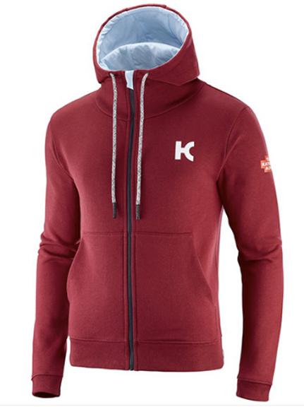 Katusha hoodie 2019