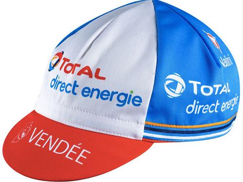 Total cycling cap 2019