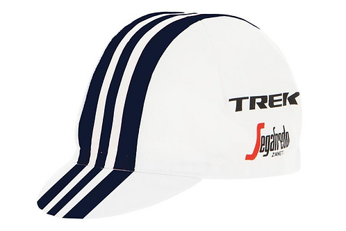 Trek Segafredo cycling cap 2020