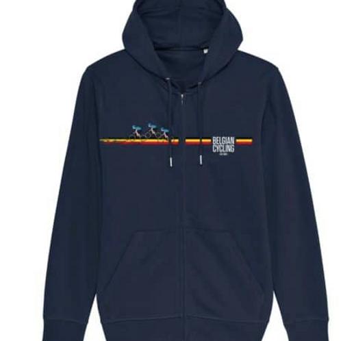 The Vandal Belgium hoodie