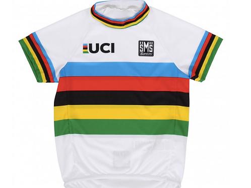 Santini UCI baby jersey
